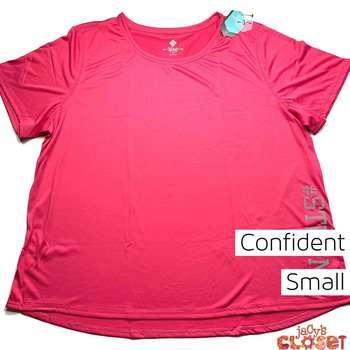 Confident (S)