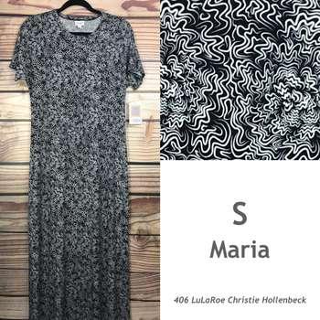 Maria (S)