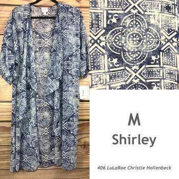 Shirley (M)