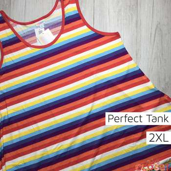 Perfect Tank (2XL)