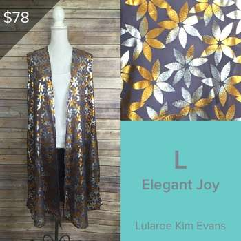 Elegant Joy (L)