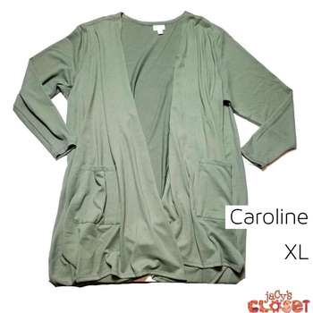 Caroline (XL)