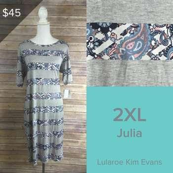 Julia (2XL)