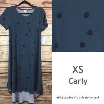 Carly (XS)