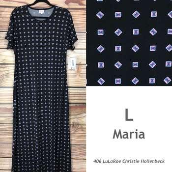 Maria (L)