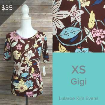 Gigi (XS)