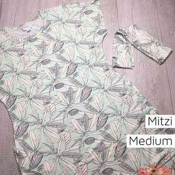 Mitzi (M)