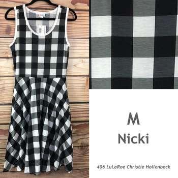 Nicki (M)