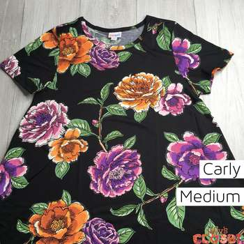 Carly (M)