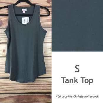 Tank Top (S)