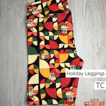 Holiday (TC Prints)