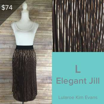 Elegant Jill (L)