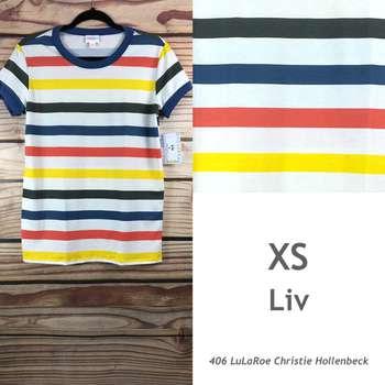 Liv (XS)