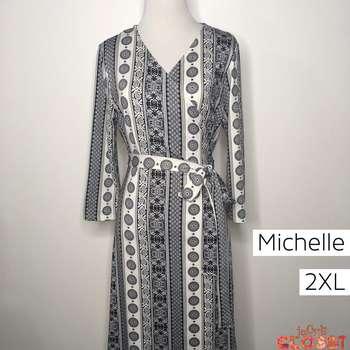 Michelle (2XL)