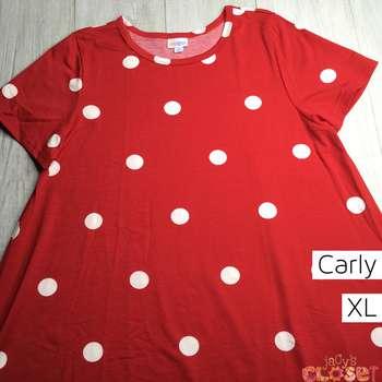 Carly (XL)