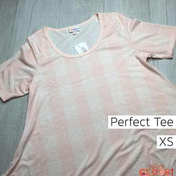 Perfect Tee (XS)