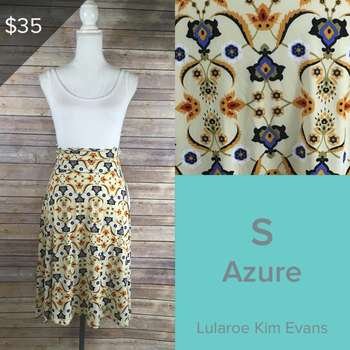 Azure (S)