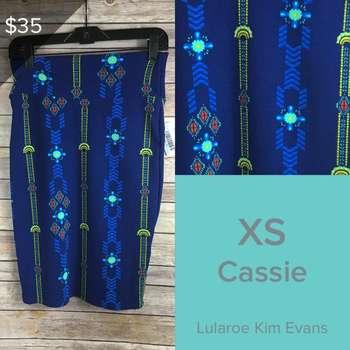 Cassie (XS)