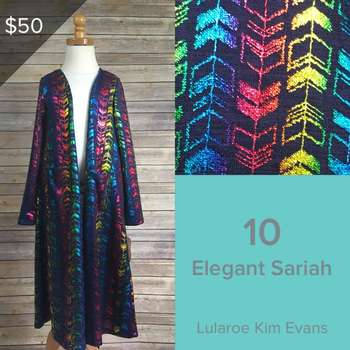 Elegant Sariah (10)