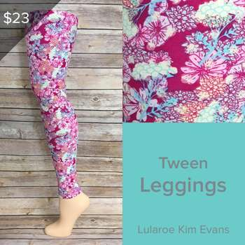 Tween Leggings (Tween)