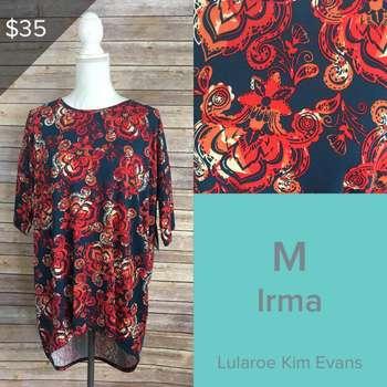 Irma (M)