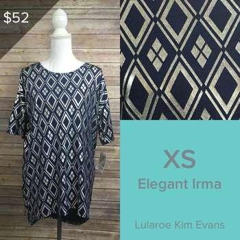 Elegant Irma (XS)