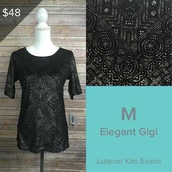 Elegant Gigi (M)