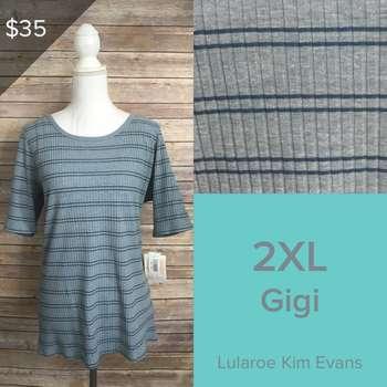 Gigi (2XL)