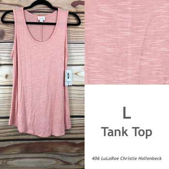 Tank Top (L)