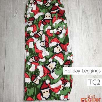 Holiday (TC2 Prints)