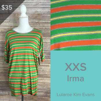 Irma (XXS)