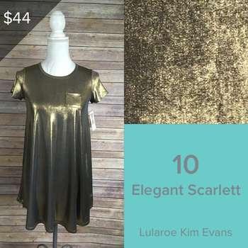 Elegant Scarlett (10)