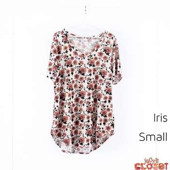 Iris (S)