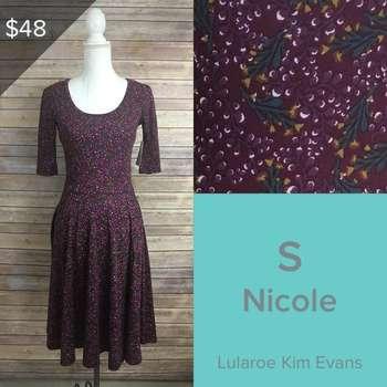 Nicole (S)