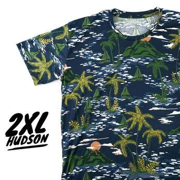 Hudson (2XL)