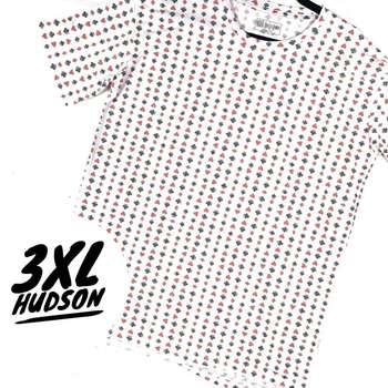 Hudson (3XL)