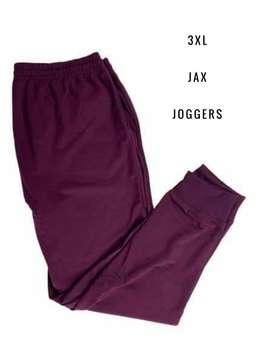 Jax (3XL)