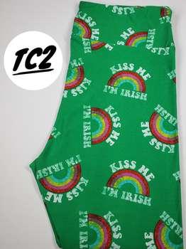 TC2 Leggings (TC2 Prints)