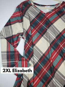 Elizabeth (2XL)