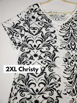 Christy T (2XL)