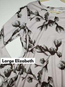 Elizabeth (L)