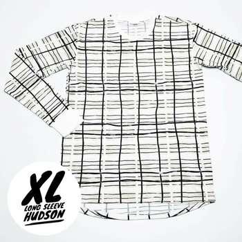 Hudson LS (XL)