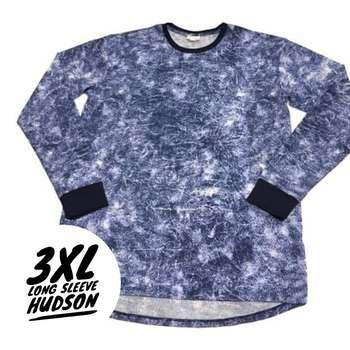 Hudson LS (3XL)