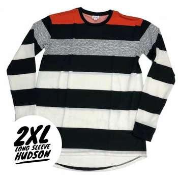 Hudson LS (2XL)