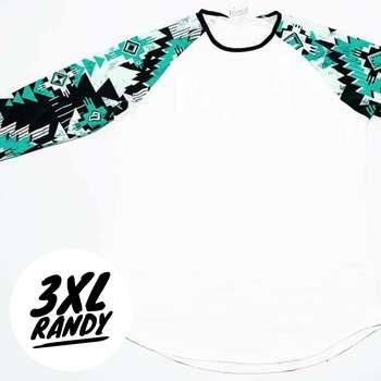 Randy (3XL)