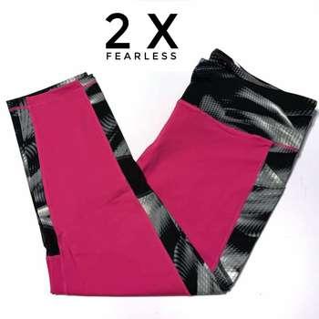 Fearless (2X)