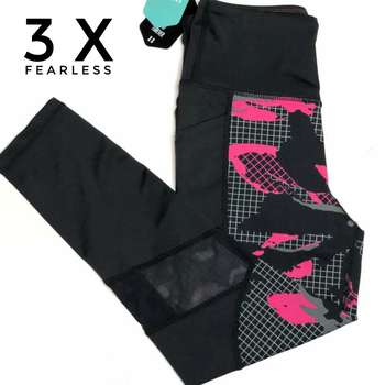 Fearless (3X)