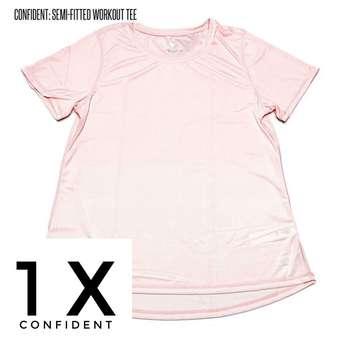 Confident (1X)