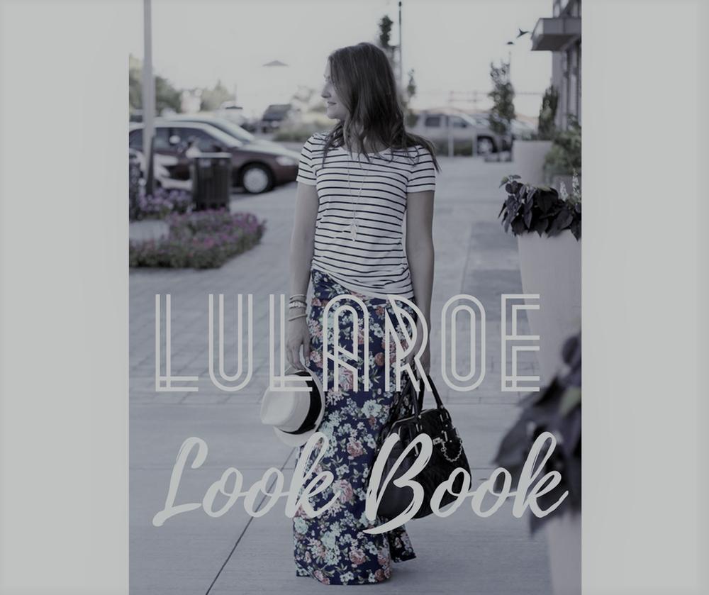 50501b934d202c Sonlet   LulaRoe Look Book