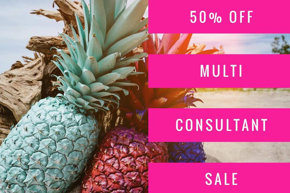 Sonlet | 50% Off Multi Consultant SALE!! Shipping $4 for 1